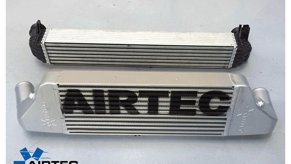 AIRTEC INTERCOOLER UPGRADE FOR AUDI SPORT S1