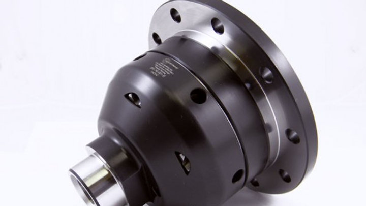 WAVETRAC DIFFERENTIAL FOR FORD FOCUS ST MK3 2.0T ECOBOOST 6MT MMT6