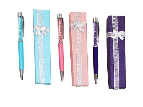Crystal Ballpoint Pen