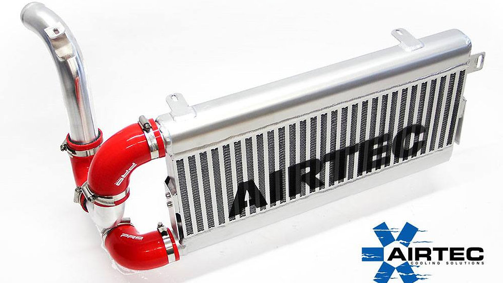AIRTEC STAGE 2 INTERCOOLER FOR FOCUS MK3 1.0 ECOBOOST