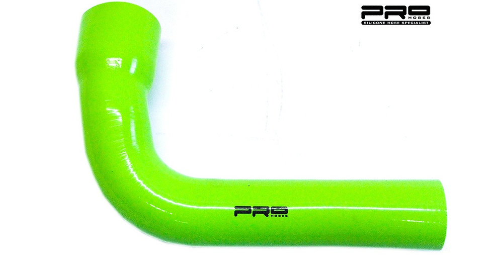 PRO HOSES FOCUS MK2 HOT SIDE BOOST HOSE – SEE AVAILABLE OPTIONS