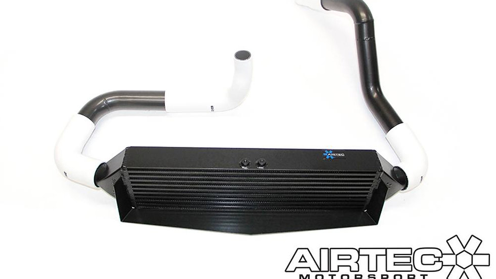 AIRTEC Intercooler Upgrade for Astra 1.4 GTC