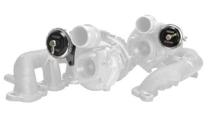 Turbosmart IWG 75 Nissan R35 GT-R Internal Wastegate Kit