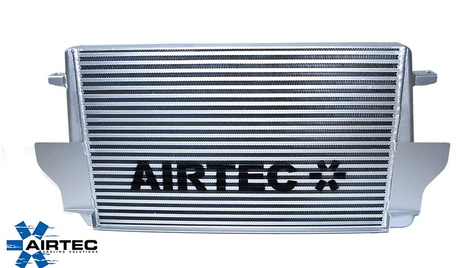 AIRTEC STAGE 2 INTERCOOLER UPGRADE FOR MEGANE 3 RS 250 AND 265 PRE-FACELIFT