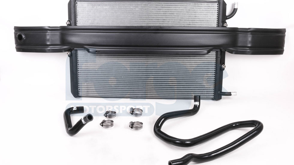 Charge Cooler Radiator for the Audi RS6 C7 and Audi RS7 Product code: FMCCRAD7