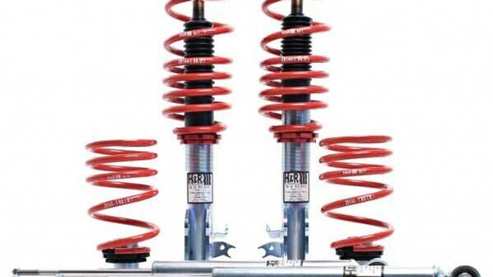 Astra H H&R Coilover Suspension Kit