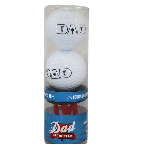 Dads Golf Set