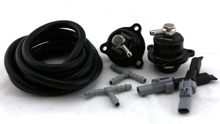 Turbosmart BOV Kompact Shortie Plumb Back - Mercedes C63 AMG