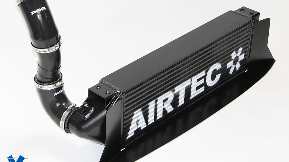 AIRTEC STAGE 3 INTERCOOLER UPGRADE FOR FOCUS RS MK2