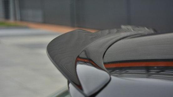 SPOILER CAP AUDI A6 C7 AVANT (2011-2014)