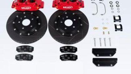 FOCUS RS MK3 20 FO330 03 V-Maxx 330mm Big Brake Kit Without Brake Lines