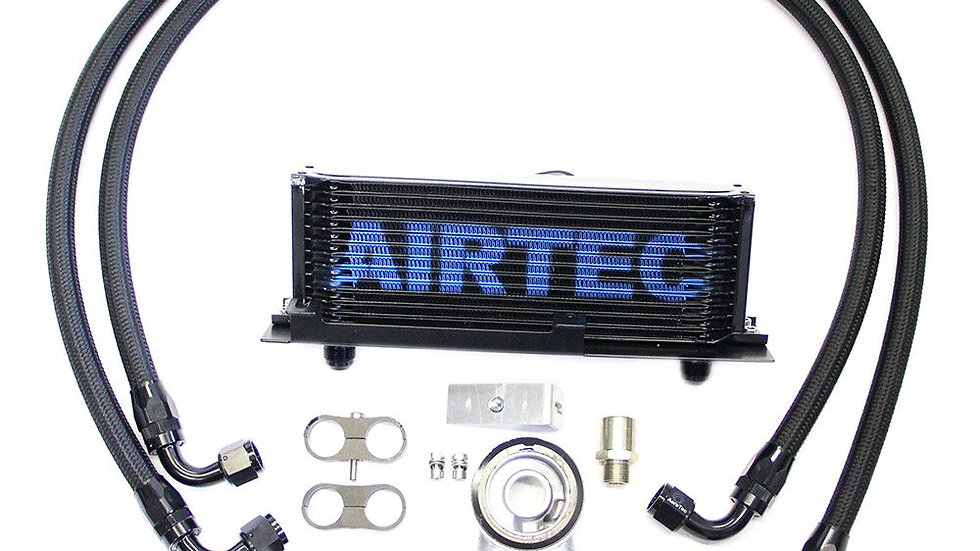 AIRTEC MOTORSPORT FOCUS MK3 RS OIL COOLER KIT With the Focus RS MK3 Tuning being