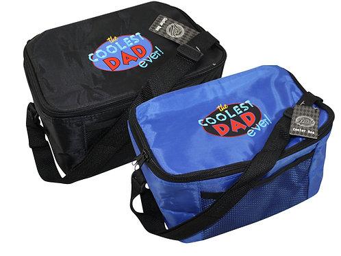 The Coolest Dad Ever - Cooler Bag