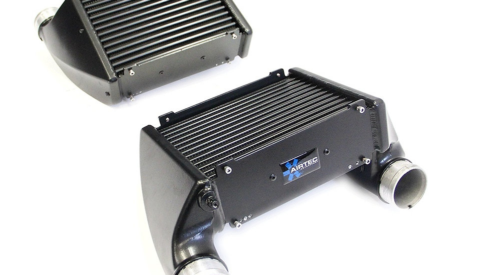 AIRTEC AUDI RS6 C5 4.0 TWIN TURBO V8 RE-CORE INTERCOOLER SERVICE