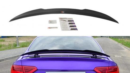 SPOILER CAP AUDI RS5 MK1 (8T) FACELIFT (2011-2015)