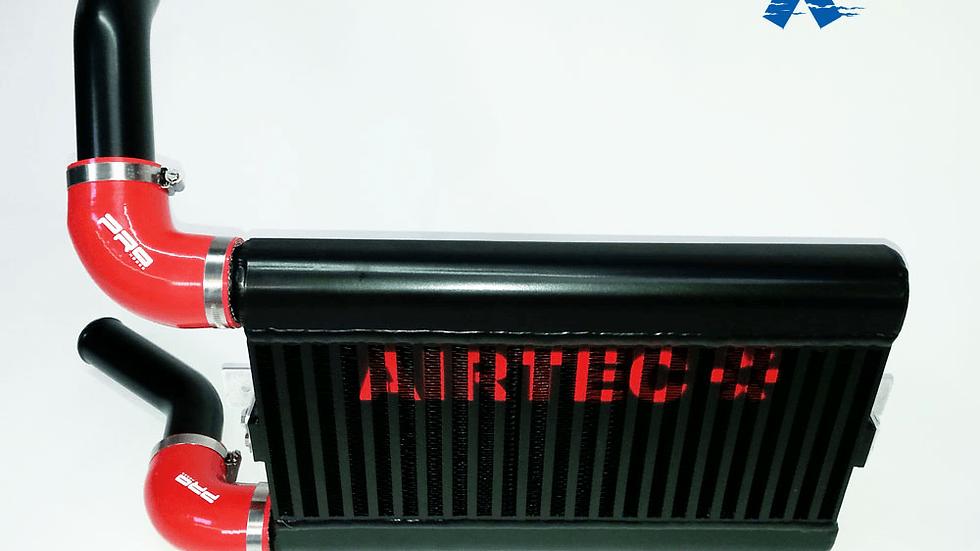 AIRTEC Stage 1 Fiesta 1.0 EcoBoost front mount Intercooler upgrade