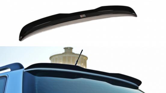 SPOILER CAP AUDI RS4 B5
