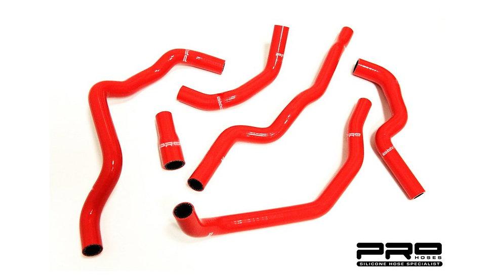Fiesta MK7 Zetec S Ancillary Hose Kit