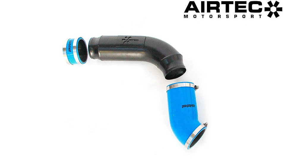 AIRTEC MOTORSPORT INDUCTION PIPE FOR FOCUS RS MK3