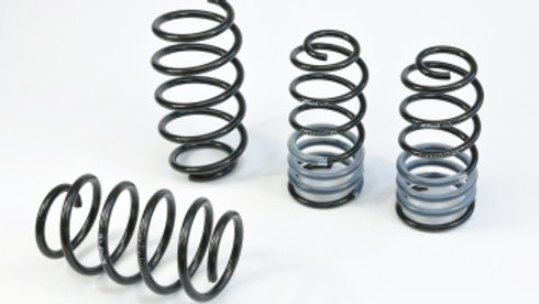 Eibach Pro-Kit Lowering Springs for Vauxhall / Opel Astra G (F07/T98C) Coupé 2.0