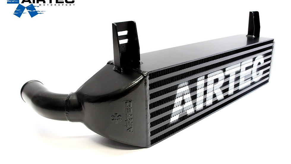 AIRTEC INTERCOOLER UPGRADE FOR E46 320D