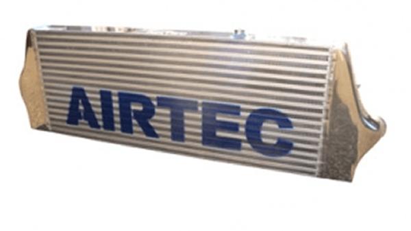 AIRTEC STAGE 1 GEN 3 INTERCOOLER UPGRADE FOR MK2 FOCUS ST