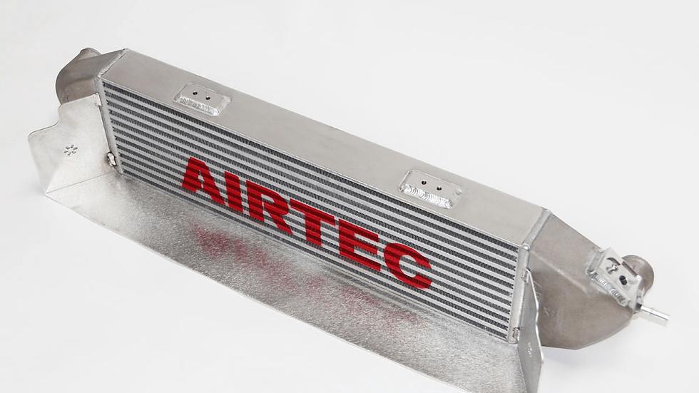 AIRTEC INTERCOOLER UPGRADE FOR MK3 FOCUS ZETEC S 1.6 ECOBOOST