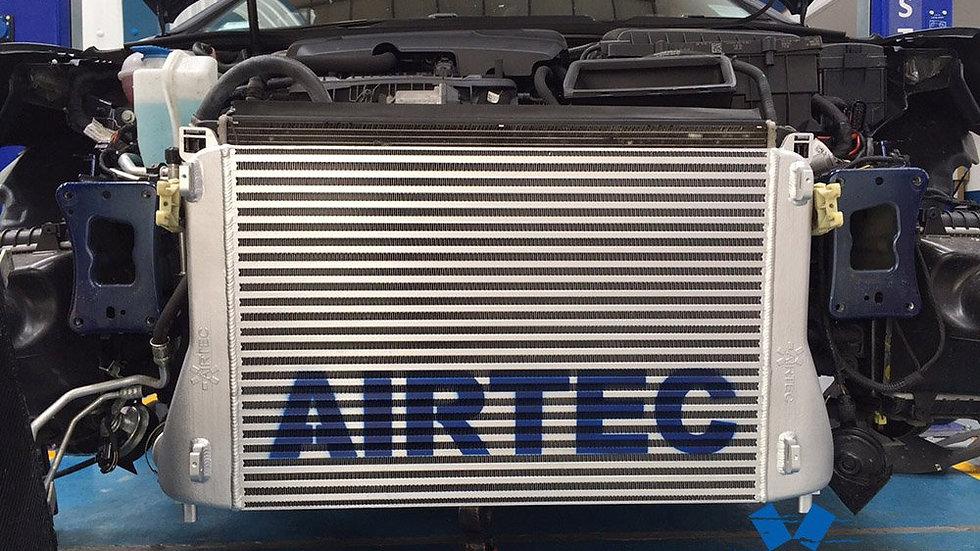 AIRTEC Intercooler Upgrade for VW Golf R MK7