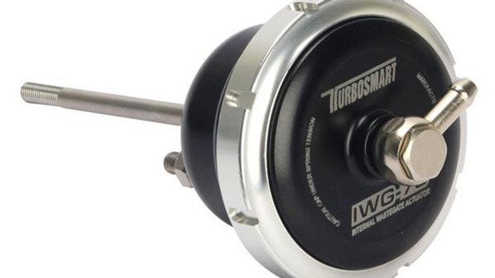Turbosmart IWG75 BW B1 Single scroll Internal Wastegate Actuator