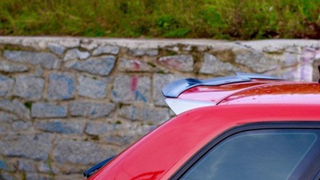 SPOILER CAP AUDI RS3 8P (2011-2012)