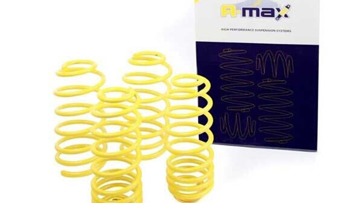 Astra H AMAX Lowering Spring Kit (Front & Rear)