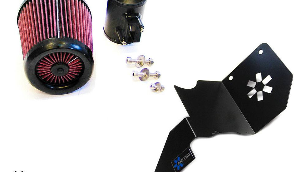 AIRTEC STAGE 2 INDUCTION KIT FOR FIESTA MK7 ST180 / ST200 1.6 ECOBOOST