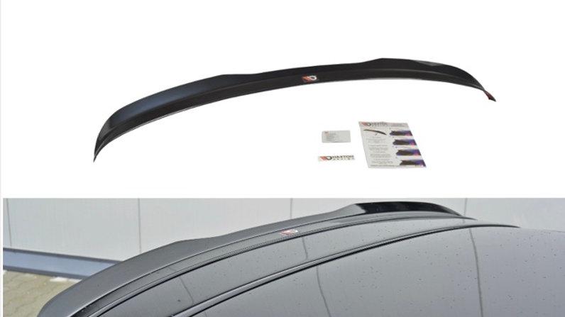 SPOILER CAP AUDI S3 8P (FACELIFT MODEL) 2009-2013