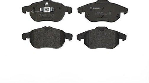 Astra H Brembo Front Brake pads