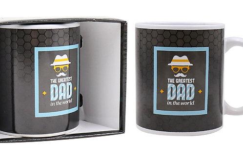 Mug - Greatest Dad in the World
