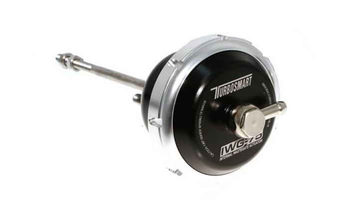 Turbosmart IWG75 BW B2 Single/Twin scroll Internal Wastegate Actuator