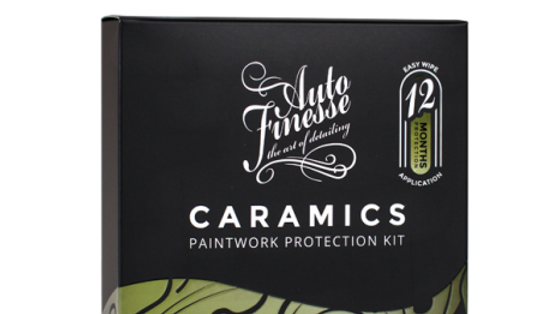 Paintwork Protection Kit