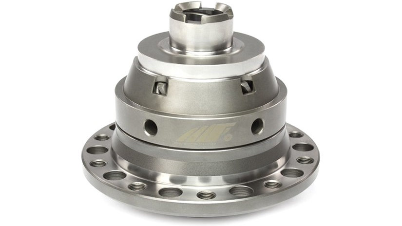 MFactory Differential Helical LSD Diff BMW E46 M3 00-06