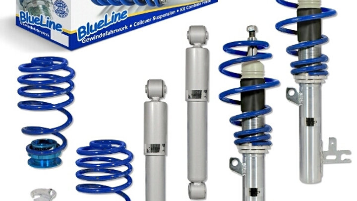 Astra H JOM Coilover Suspension Kit