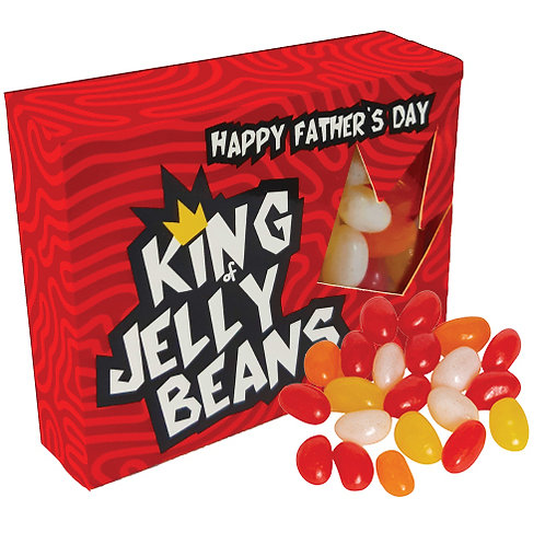 King Jelly Beans