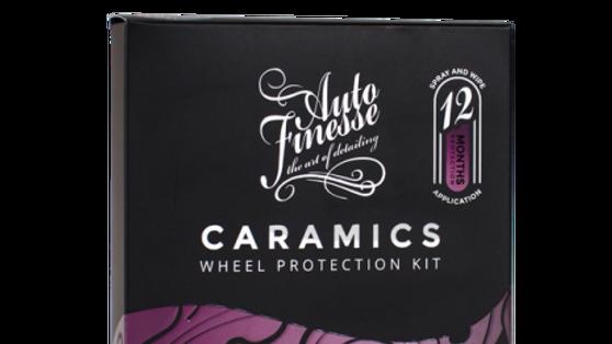 Wheel Protection Kit