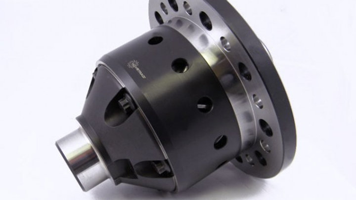 WAVETRAC DIFFERENTIAL FOR VOLVO 1800 - 140 - 240 DANA 30 REAR