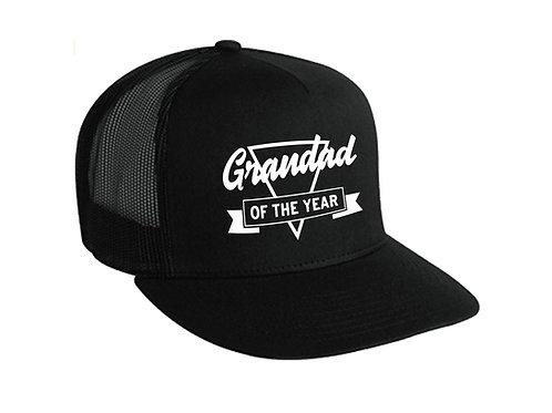 Grandad Trucker Cap