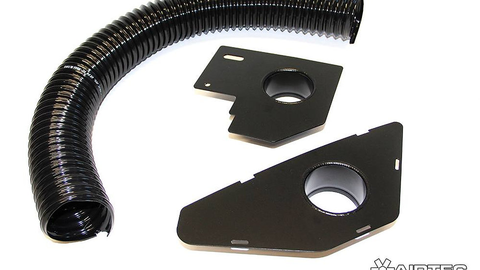 AIRTEC GROUP A COLD FEED – TWO-PIECE KIT & DUCTING FOR FOCUS MK2 RS/ST 225