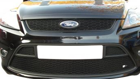 FORD FOCUS ST 08MY - FRONT GRILLE SET