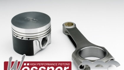 Vauxhall Corsa VXR 1.6 16v Turbo 9.0:1 Wossner Forged Pistons & PEC Steel Connec