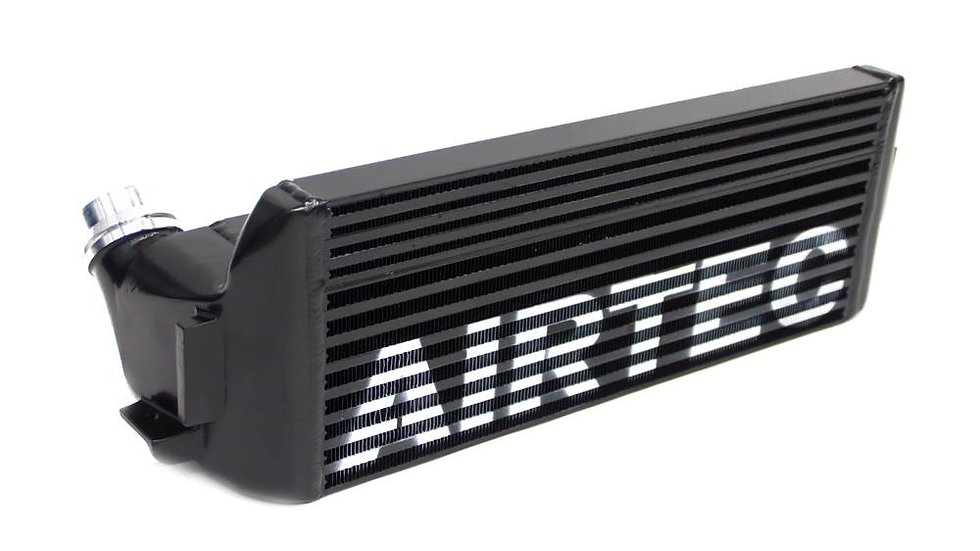 AIRTEC MOTORSPORT INTERCOOLER UPGRADE FOR BMW M2 (N55)