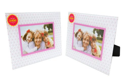 Best Grandma Glass Frame