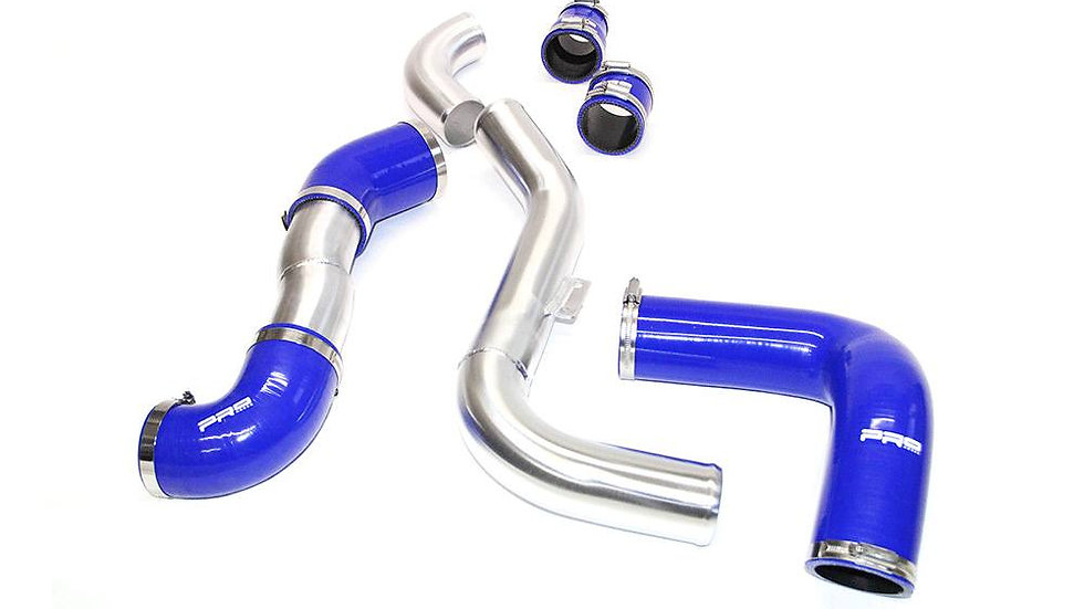 AIRTEC MOTORSPORT 2.5-INCH BIG BOOST PIPES WITH 70MM COLD SIDE FOR MK2 FOCUS RS