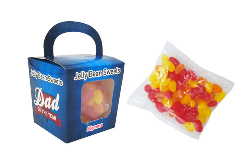 Dad of the Year Jelly Beans